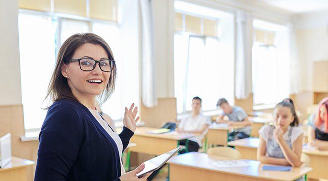 Teachers Mortgage Assistant Program